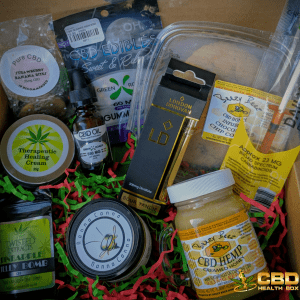 CBD-Health-Box-Subscription-Box
