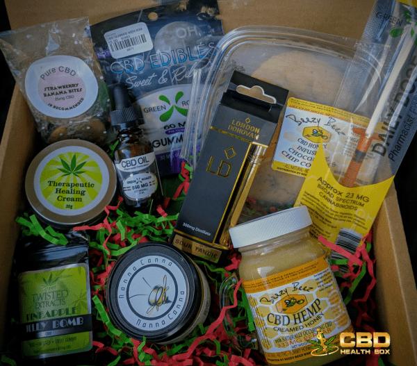 CBD-Health-Box-Subscription-Box
